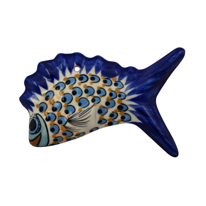 Picture of ceramic fish
