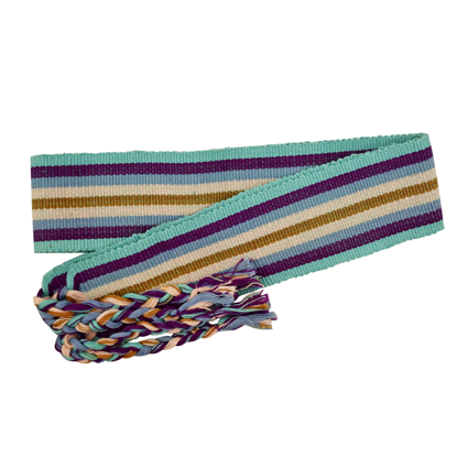 Picture of stripe sash