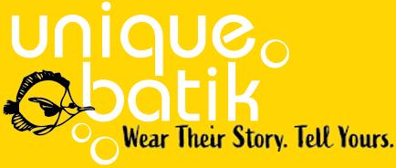 Unique Batik