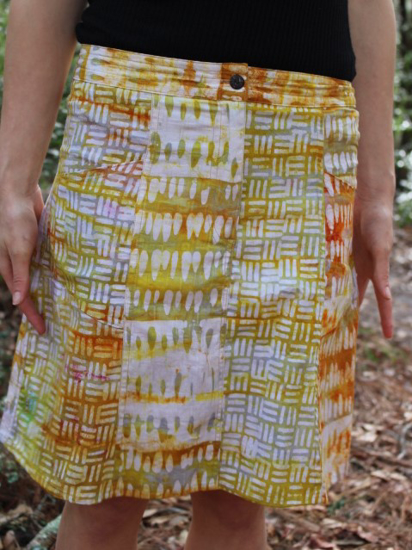 Picture of ana skirt