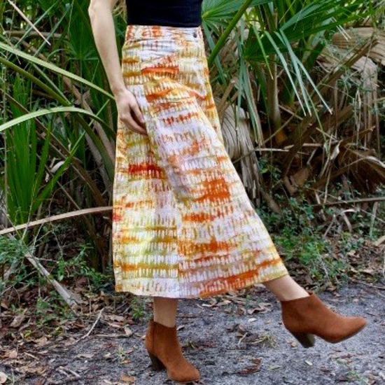 Picture of elmarie skirt