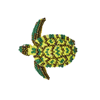 Picture of animal pin