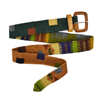 Picture of woven narrow belt