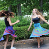 Picture of dance skirt
