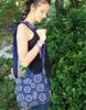 Picture of mystic indigo bag