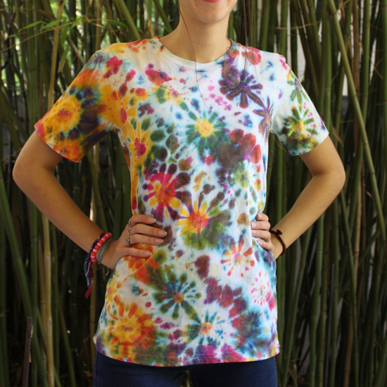 Picture of garden t-shirt