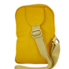 Picture of tricolor sling bag