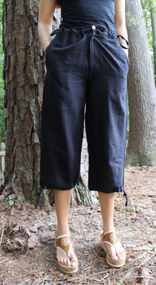 Picture of loop pants