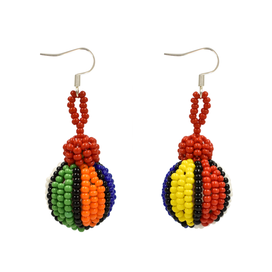 Picture of cebolla earrings
