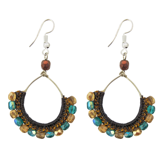 Picture of chona earrings