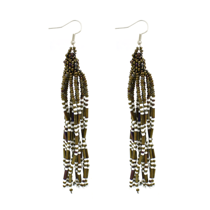 Picture of jellico earrings