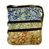 Picture of three zip batik bag