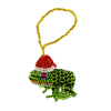Picture of holiday ornament
