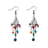 Picture of dancing cadena earrings