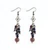 Picture of cadena uva earrings