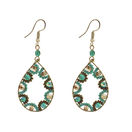 Picture of isadora earrings