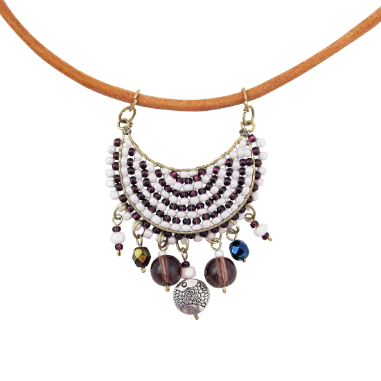 Picture of luna necklace