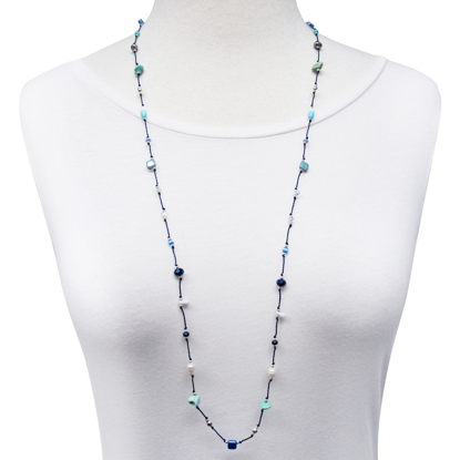 Picture of seraphina necklace