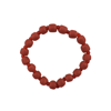 Picture of polished bead bracelet