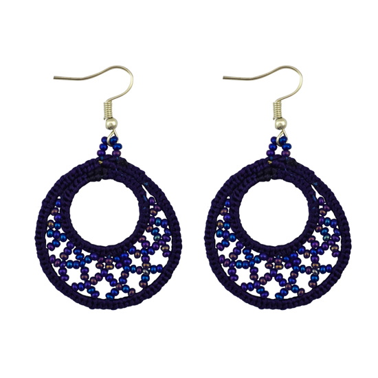 Picture of lupita earrings