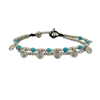 Picture of spiral anklet