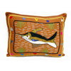 Picture of animal pillow cover
