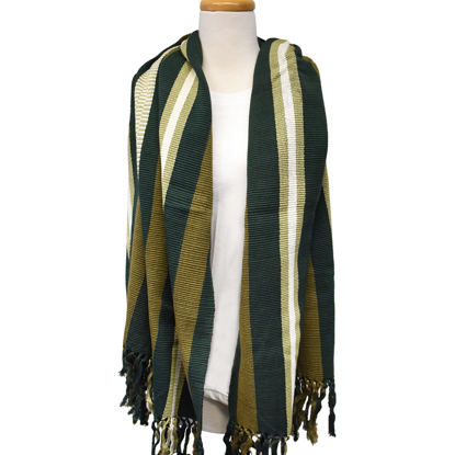 Picture of rebozo shawl