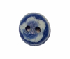 Picture of floral button - small
