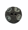 Picture of glass button - medium circle