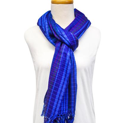 Picture of san antonio shawl