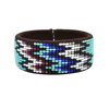 Picture of beaded cuff