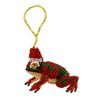 Picture of deluxe holiday ornament