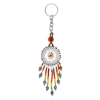 Picture of dream catcher keychain