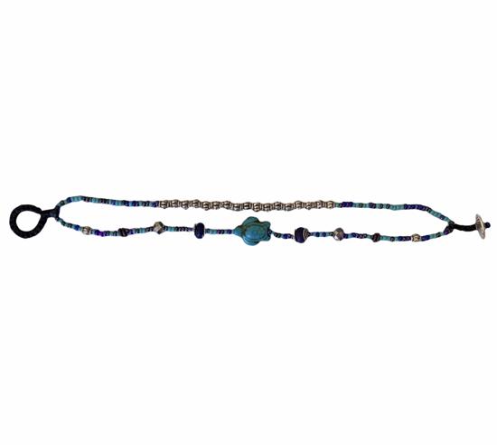 Picture of seaside bracelet